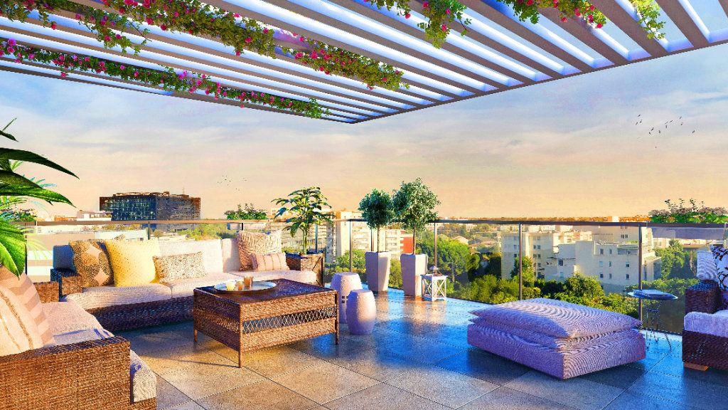 Appartement à vendre 3 53m2 à Montpellier vignette-1