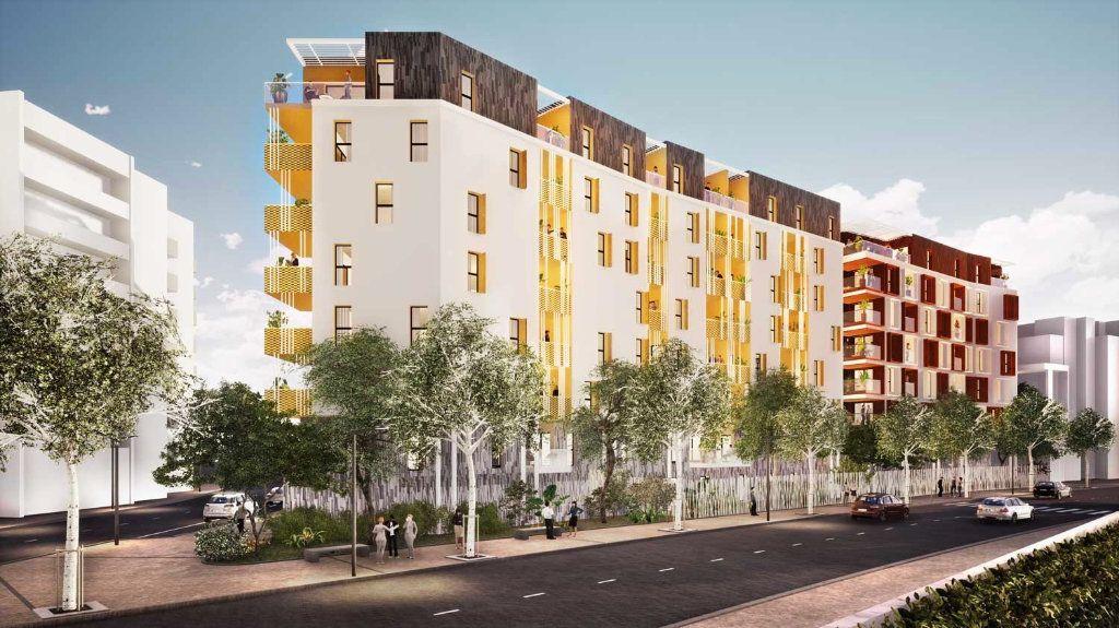Appartement à vendre 3 53m2 à Montpellier vignette-4