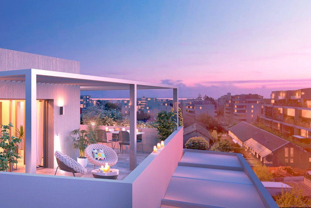 Appartement à vendre 5 122m2 à Montpellier vignette-1