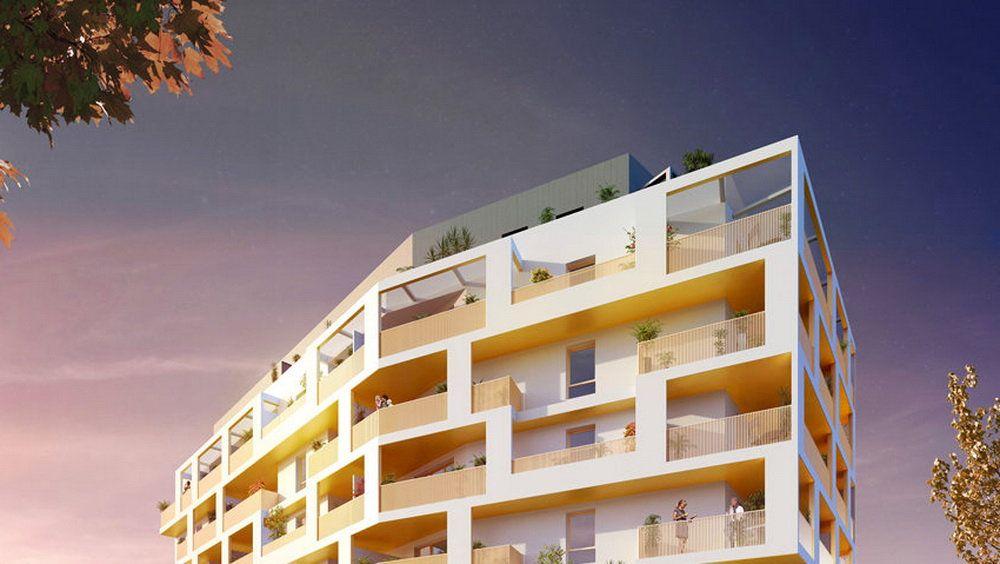 Appartement à vendre 5 122m2 à Montpellier vignette-5