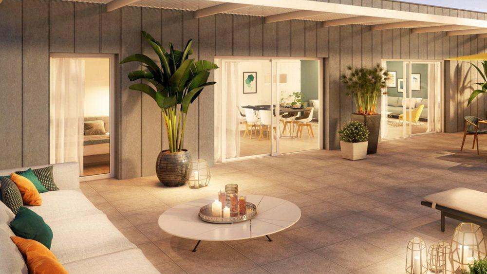 Appartement à vendre 3 69m2 à Montpellier vignette-1