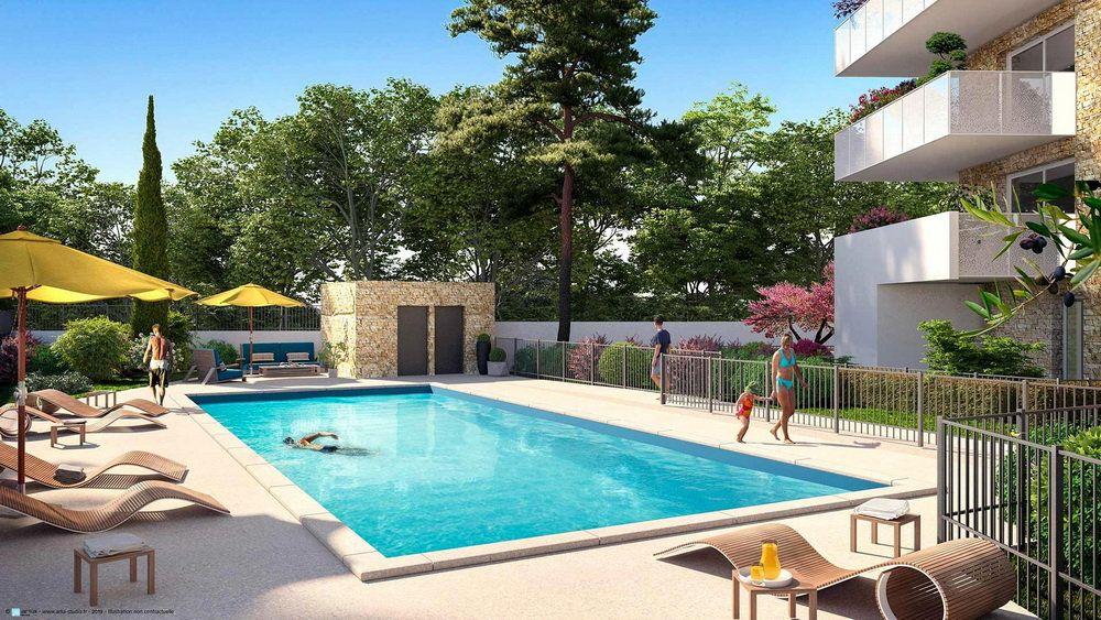 Appartement à vendre 3 69m2 à Montpellier vignette-2