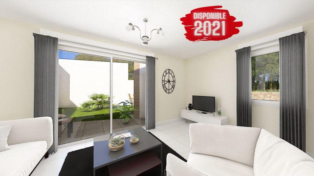 Appartement à vendre 2 46.5m2 à Montpellier vignette-4