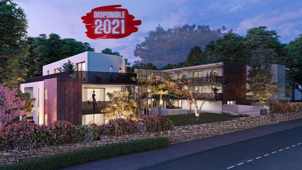 Appartement à vendre 2 45.5m2 à Montpellier vignette-5