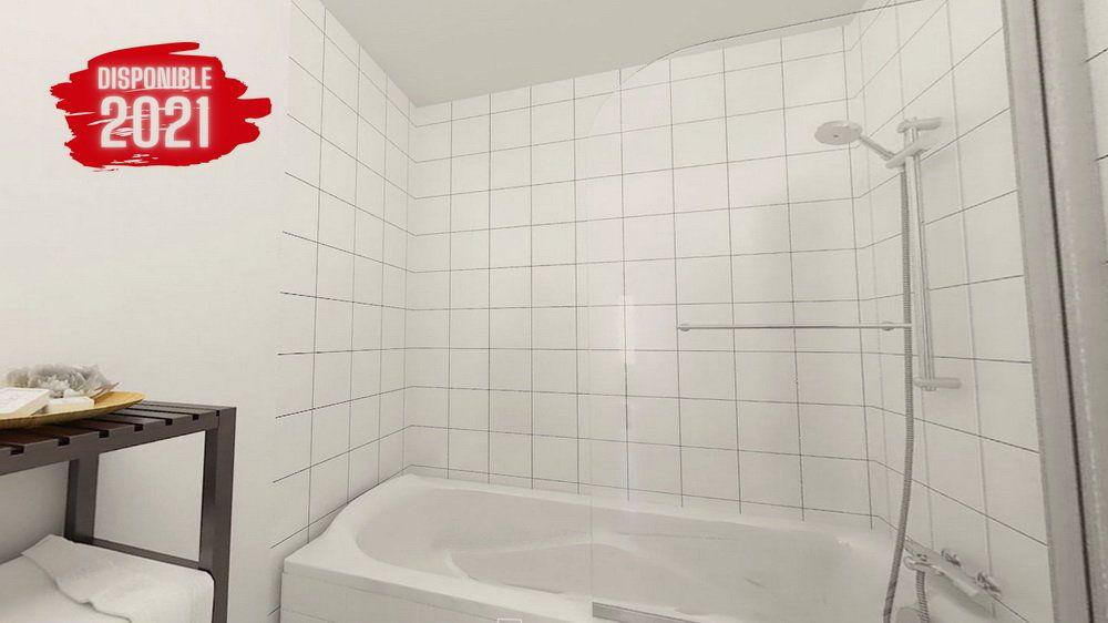 Appartement à vendre 2 45.5m2 à Montpellier vignette-6