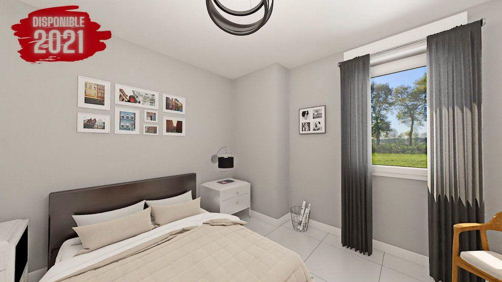 Appartement à vendre 2 45.5m2 à Montpellier vignette-9