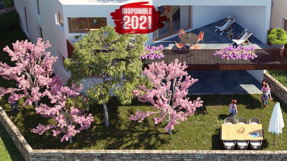Appartement à vendre 3 65.1m2 à Montpellier vignette-1