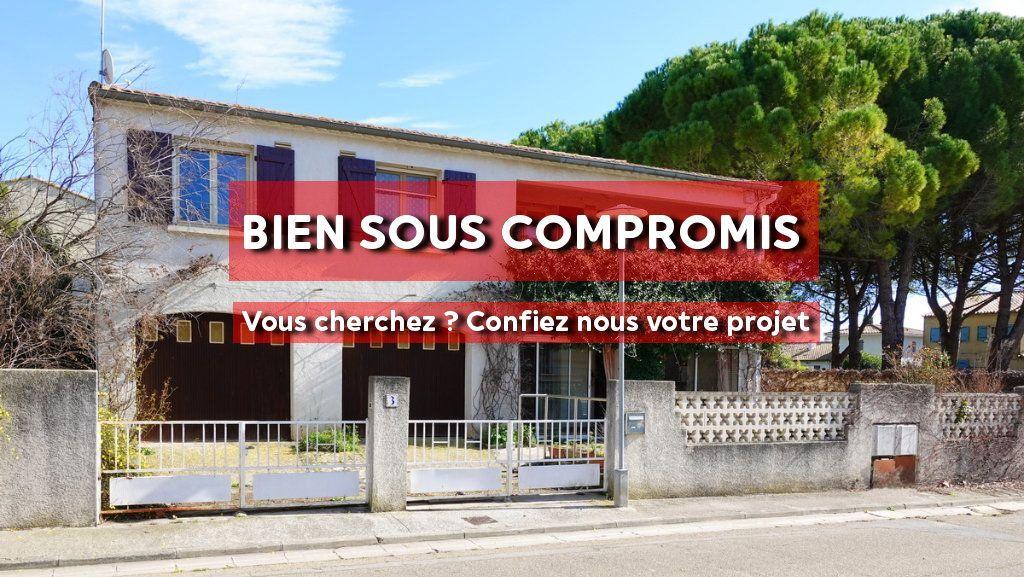 Maison à vendre 7 143.2m2 à Marsillargues vignette-1