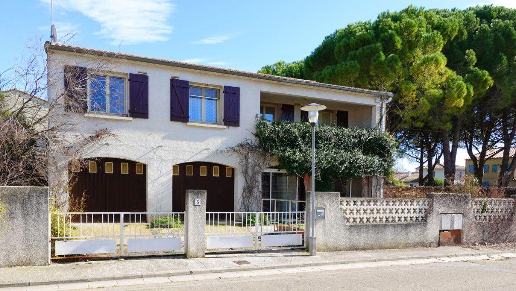 Maison à vendre 7 143.2m2 à Marsillargues vignette-2