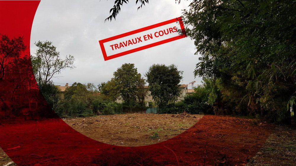 Appartement à vendre 3 56m2 à Montpellier vignette-1