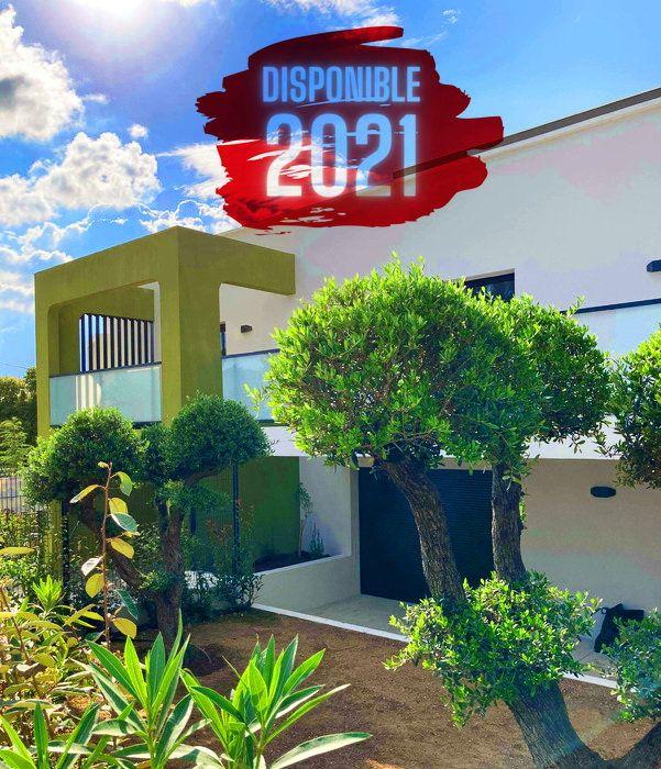 Appartement à vendre 3 62.5m2 à Montpellier vignette-5