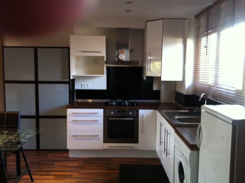 Appartement à vendre 2 41.6m2 à Montpellier vignette-2