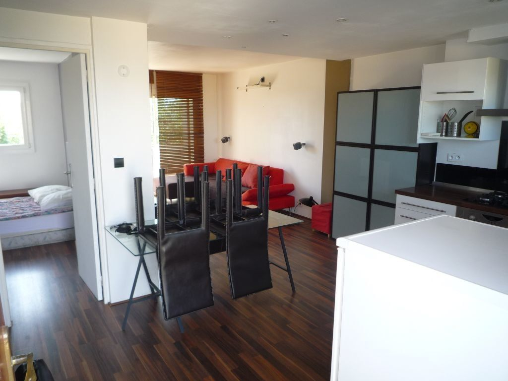 Appartement à vendre 2 41.6m2 à Montpellier vignette-3