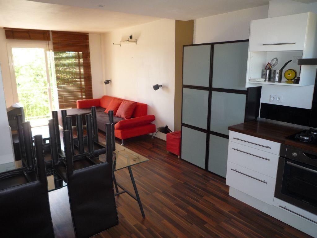 Appartement à vendre 2 41.6m2 à Montpellier vignette-4