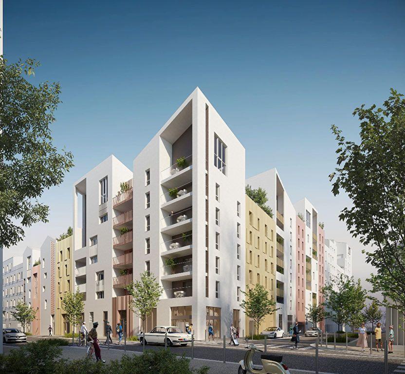 Appartement à vendre 2 38m2 à Montpellier vignette-3