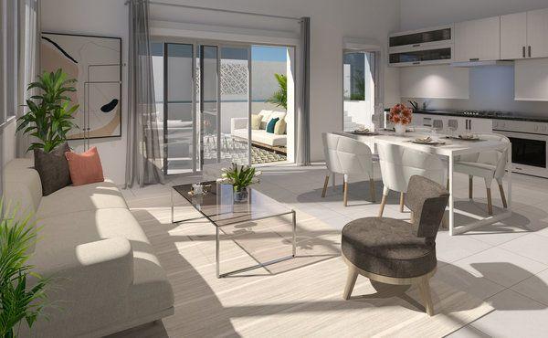 Appartement à vendre 3 60m2 à Montpellier vignette-1