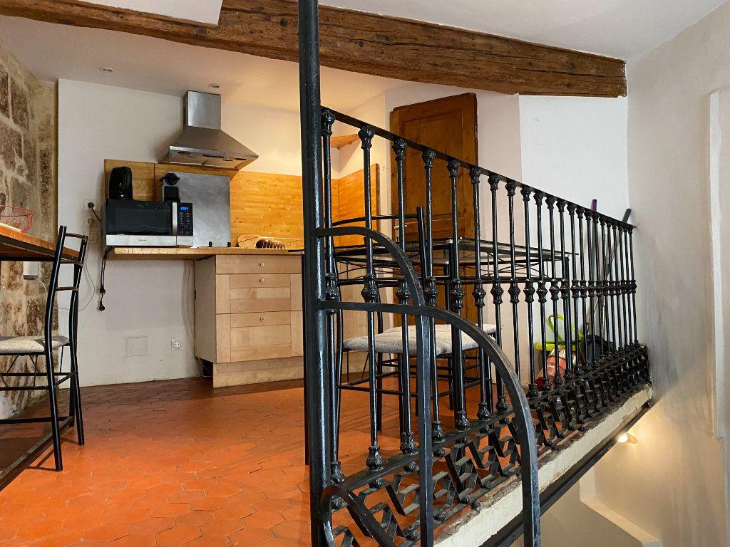 Appartement à louer 2 13m2 à Montpellier vignette-1