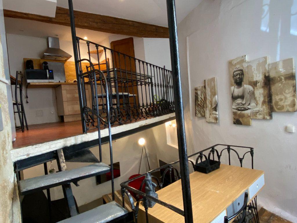 Appartement à louer 2 13m2 à Montpellier vignette-3
