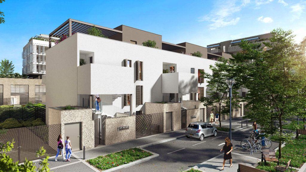 Appartement à vendre 2 45m2 à Montpellier vignette-3