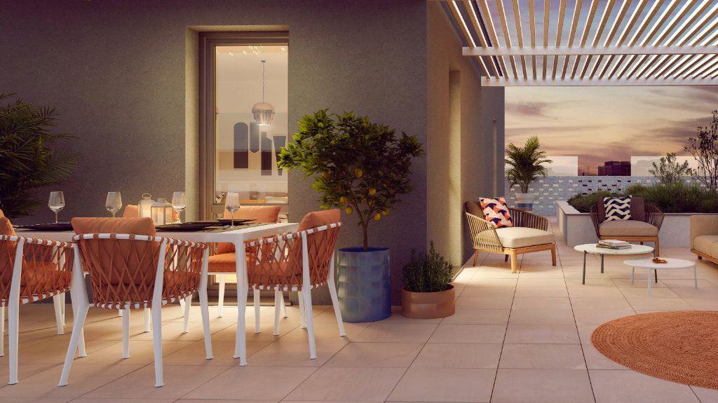Appartement à vendre 4 95.3m2 à Montpellier vignette-1