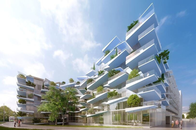 Appartement à vendre 3 69m2 à Castelnau-le-Lez vignette-1