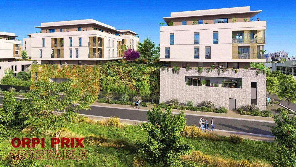 Appartement à vendre 2 41.4m2 à Montpellier vignette-3