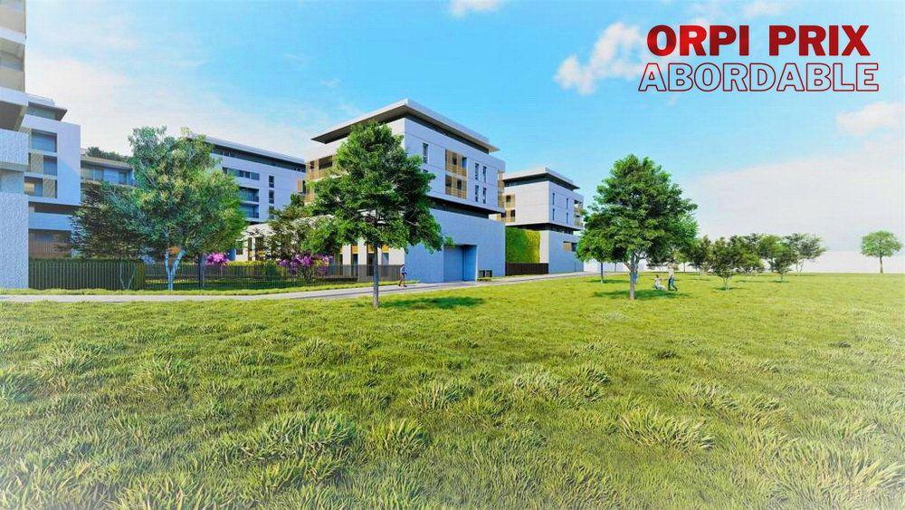 Appartement à vendre 2 41.4m2 à Montpellier vignette-6