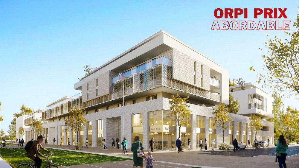 Appartement à vendre 2 41.4m2 à Montpellier vignette-8