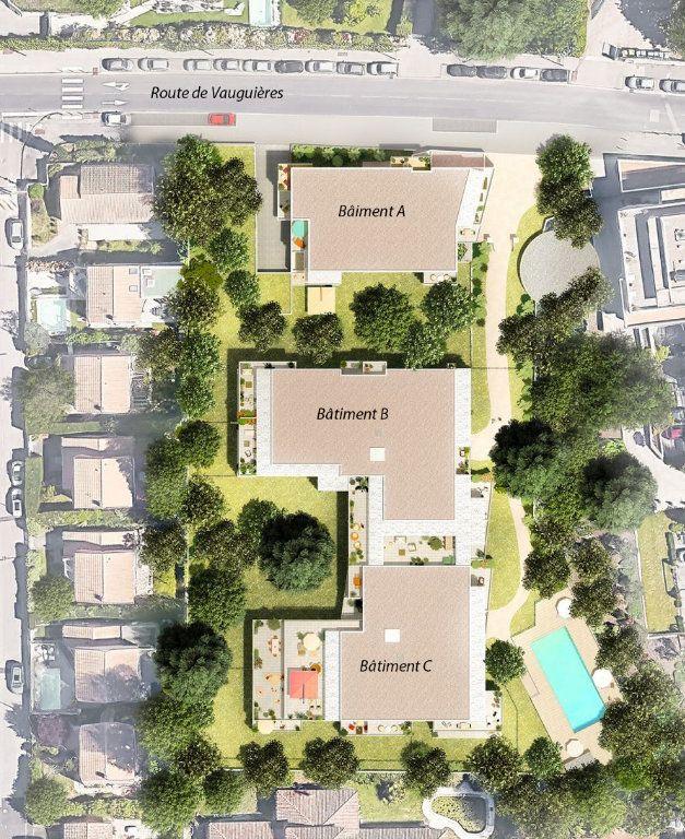Appartement à vendre 1 28m2 à Montpellier vignette-4