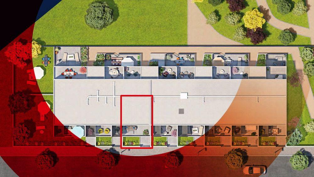Appartement à vendre 3 58m2 à Montpellier vignette-1