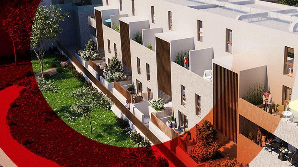 Appartement à vendre 3 58m2 à Montpellier vignette-2