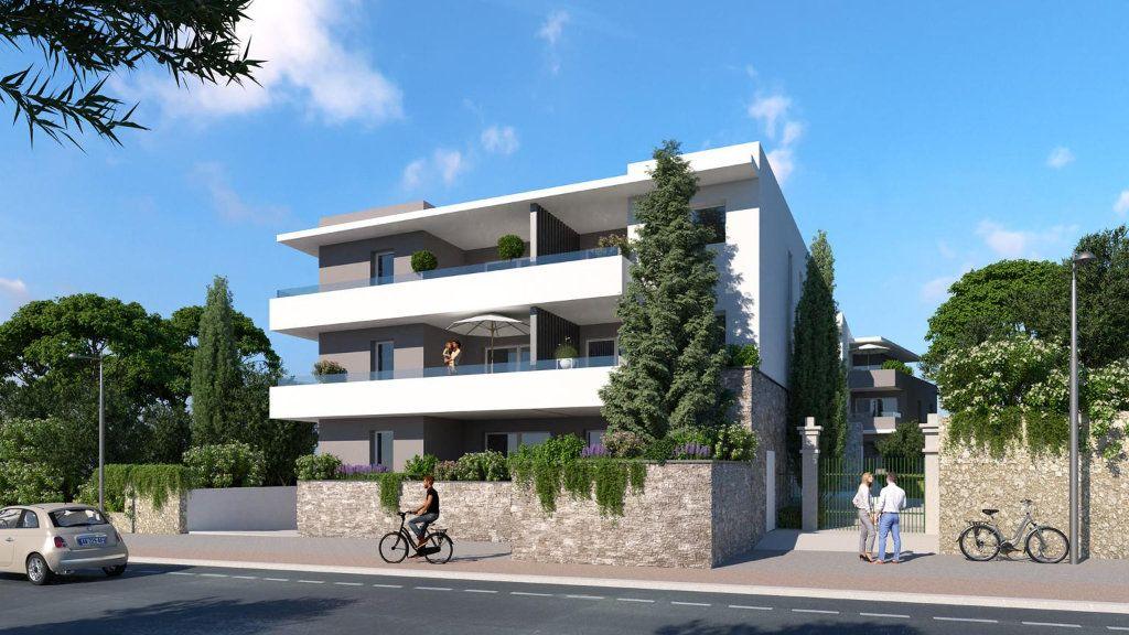 Appartement à vendre 2 44.6m2 à Montpellier vignette-3