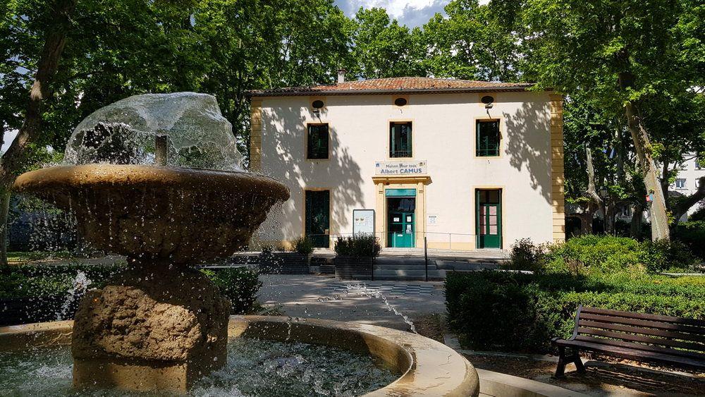 Appartement à vendre 2 44.6m2 à Montpellier vignette-4