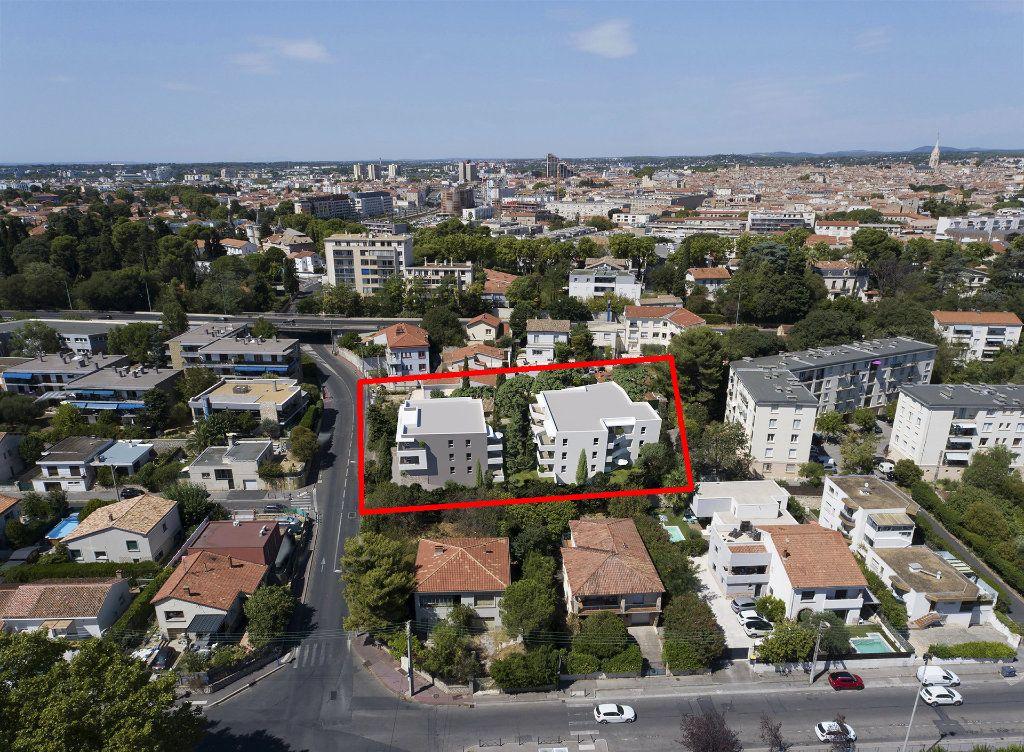 Appartement à vendre 2 44.6m2 à Montpellier vignette-5