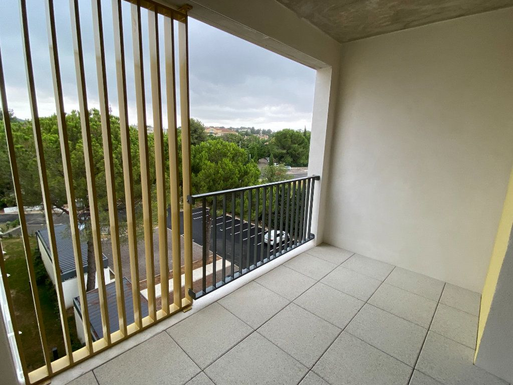 Appartement à louer 2 37.81m2 à Montpellier vignette-3