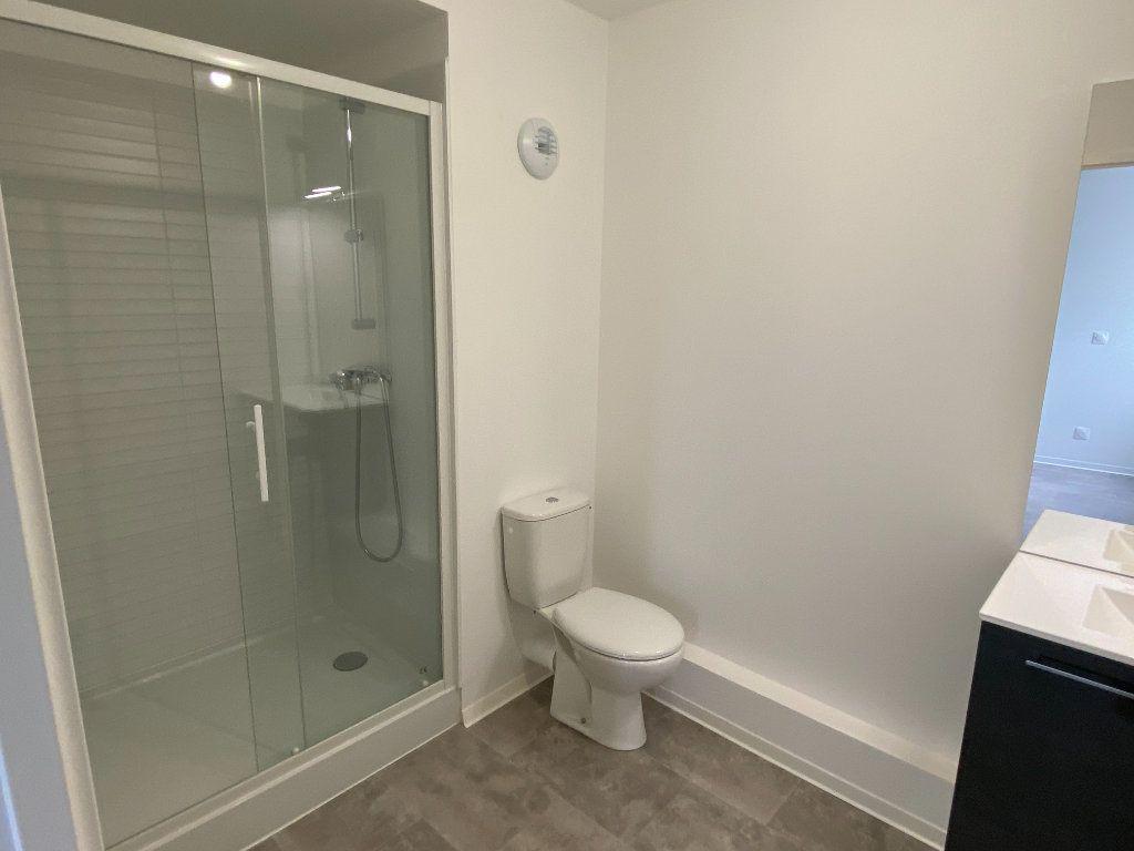 Appartement à louer 2 37.81m2 à Montpellier vignette-4