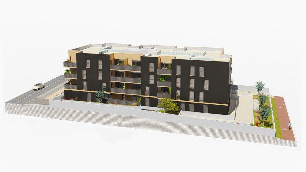 Appartement à vendre 2 41m2 à Montpellier vignette-8