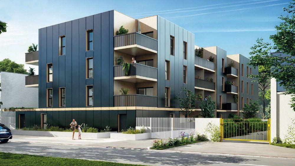 Appartement à vendre 2 41m2 à Montpellier vignette-10