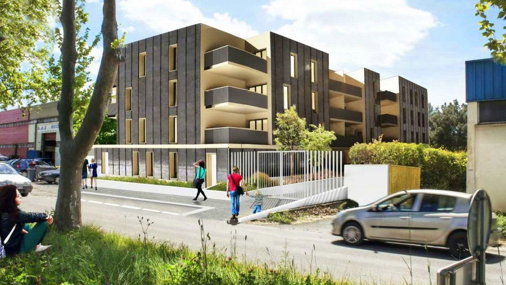 Appartement à vendre 3 61m2 à Montpellier vignette-3