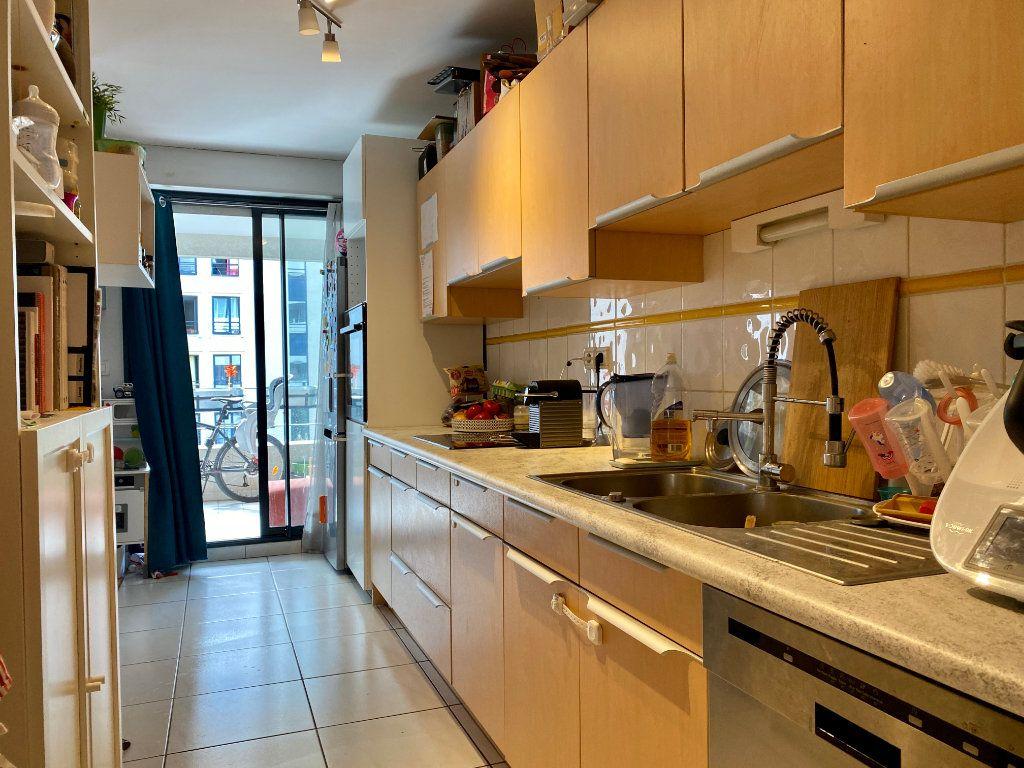 Appartement à vendre 3 70m2 à Montpellier vignette-5