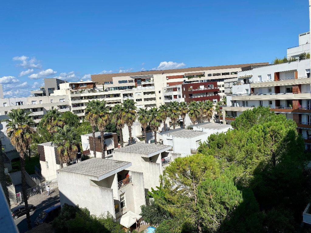 Appartement à vendre 5 121.8m2 à Montpellier vignette-7