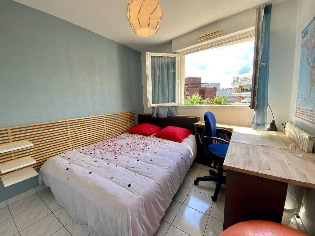 Appartement à vendre 5 121.8m2 à Montpellier vignette-8