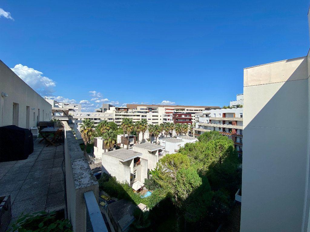 Appartement à vendre 5 121.8m2 à Montpellier vignette-16