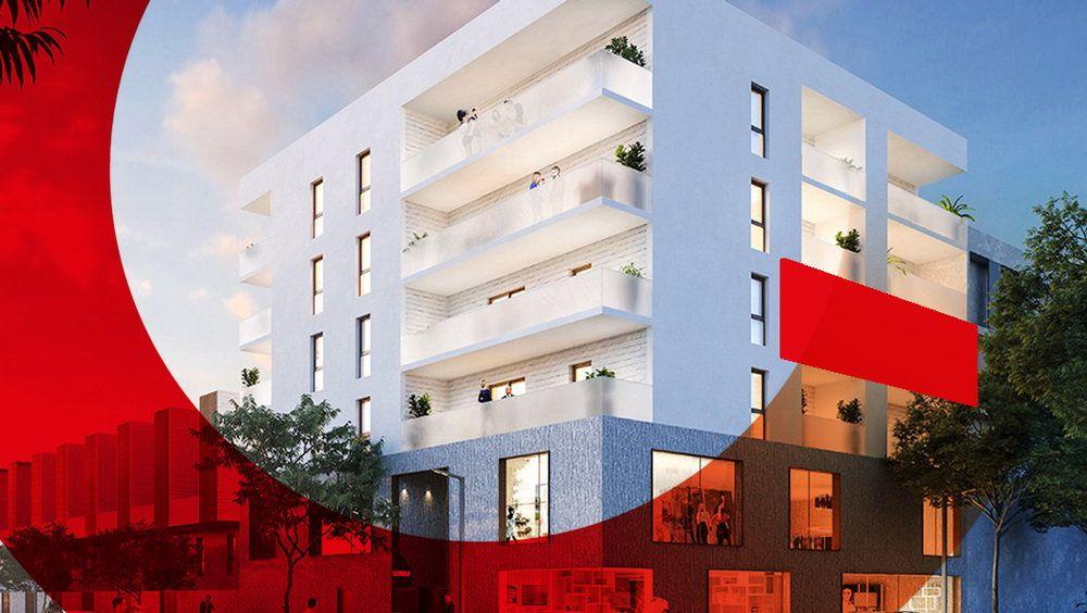 Appartement à vendre 4 75m2 à Montpellier vignette-1