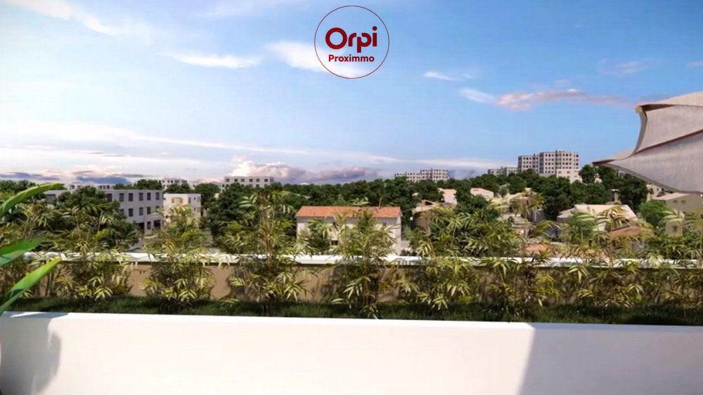 Appartement à vendre 4 88m2 à Montpellier vignette-3