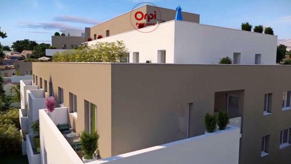 Appartement à vendre 4 88m2 à Montpellier vignette-5