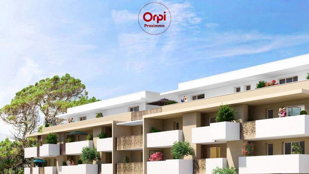 Appartement à vendre 4 88m2 à Montpellier vignette-6