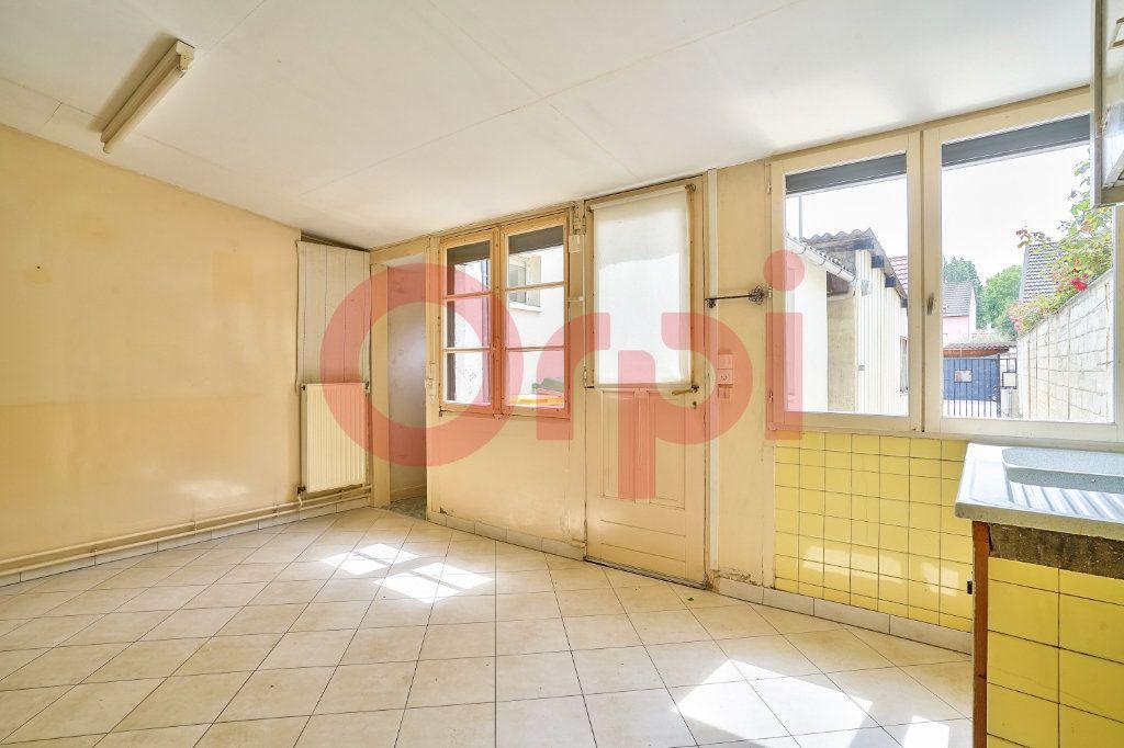Maison à vendre 2 42m2 à Villejuif vignette-1