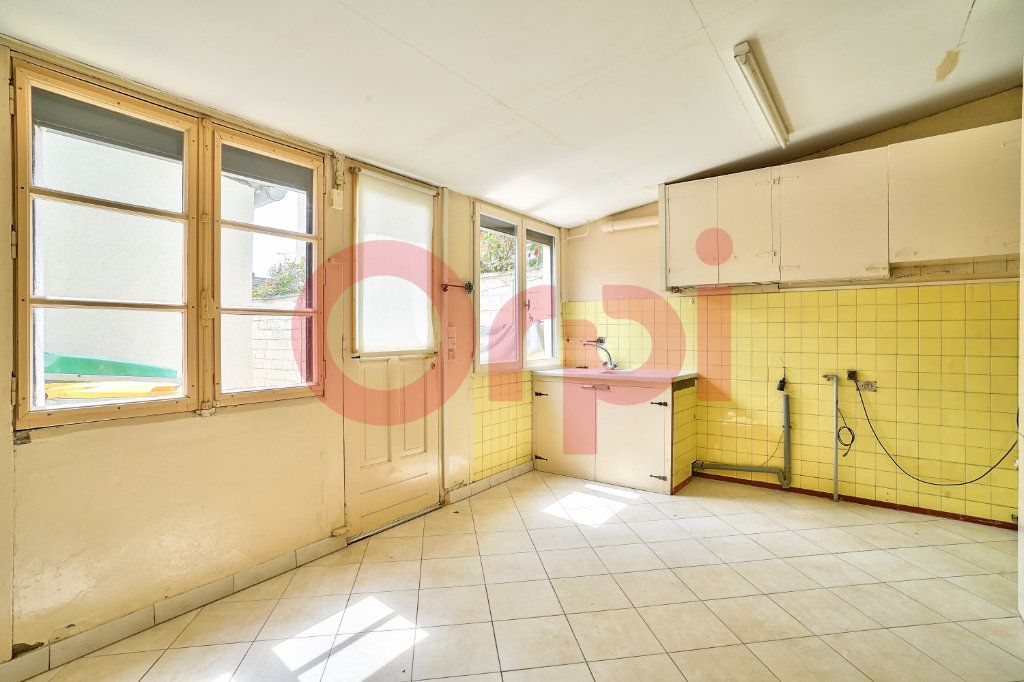Maison à vendre 2 42m2 à Villejuif vignette-2
