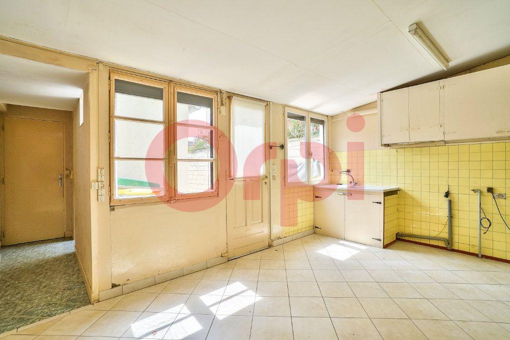 Maison à vendre 2 42m2 à Villejuif vignette-3